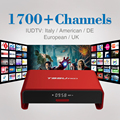 Amlogic S912 2GB 16GB Android 6 0 TV Box 16 1 Fully Loaded Dual Band Wifi