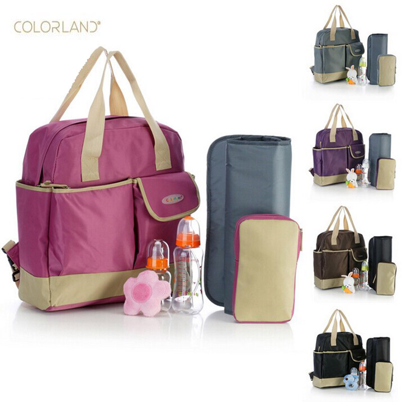 popular dad baby bags buy cheap dad baby bags lots from china dad baby bags s. Black Bedroom Furniture Sets. Home Design Ideas