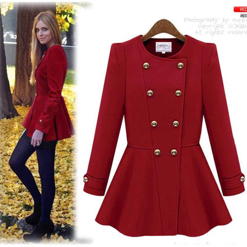 Original Women Coat  Skirt 2015 Colete Feminino Lace Patchwork Denim Thin