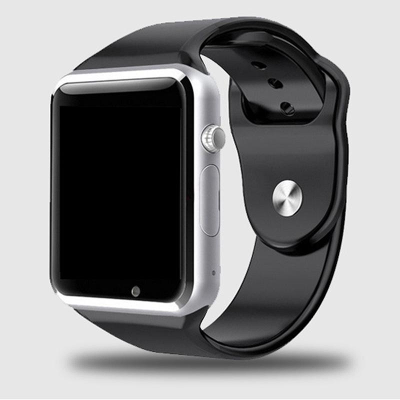 Best Seller Bluetooth Android Smart Watch A1 W8 Smartwatch ...