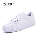2017 Newest Classic All White Men s Casual Shoes Footwear Unisex Outdoor Breathable Walking Shoes Lovers