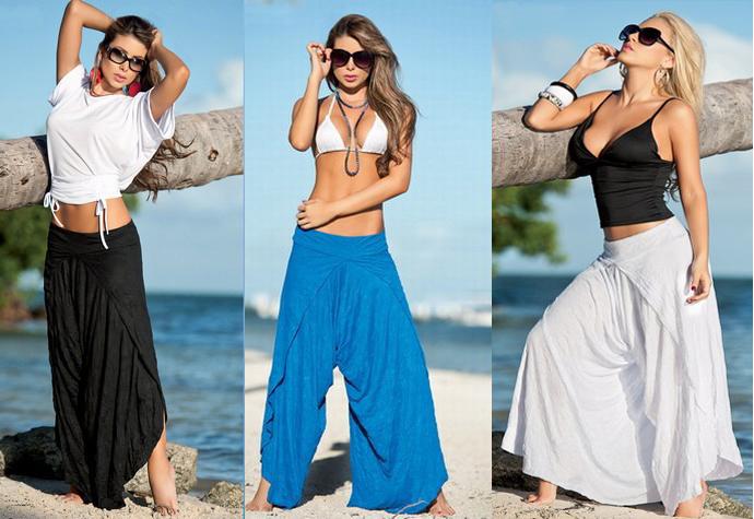 2015 Fashion Women Casual Summer Beach Cover Ups Outings Crochet Bikini Cover Up Swimwear Loose Women Beach Wear Two sets(China (Mainland))