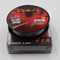 Nylon strong carbon line fishing line 100m fishing tackle 0 4 8 0 transparent fishing line
