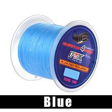 FTK 114 м 125 ярдов PE плетение проволочной сетки линии 4 нити 0,10 мм-0,40 мм 8LB-60LB Япония Прочный многонитный волоконный рыболовный леска(China)
