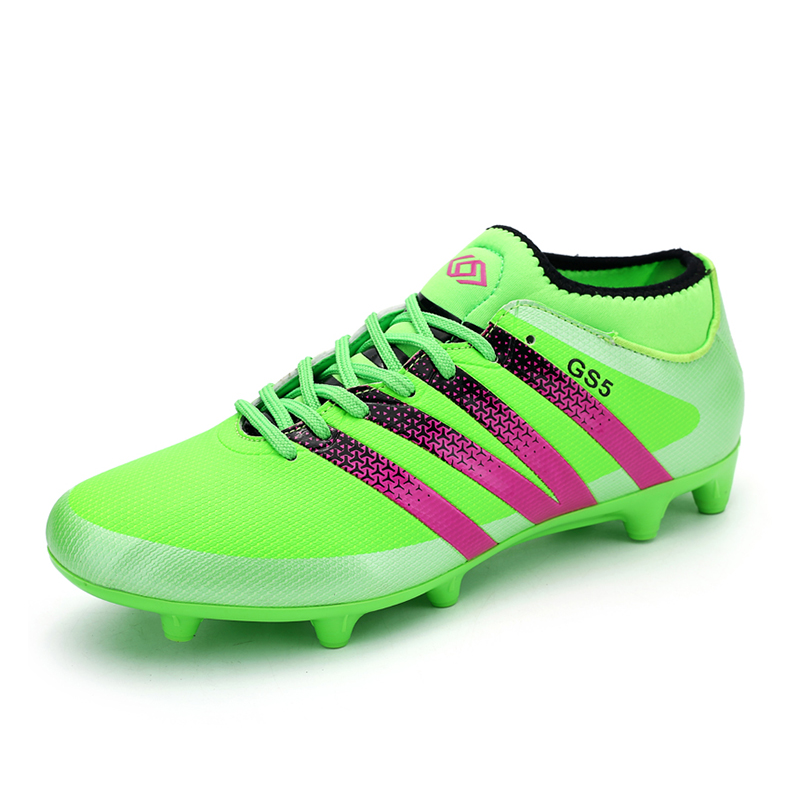 new soccer cleats brands artificial grass spikes
