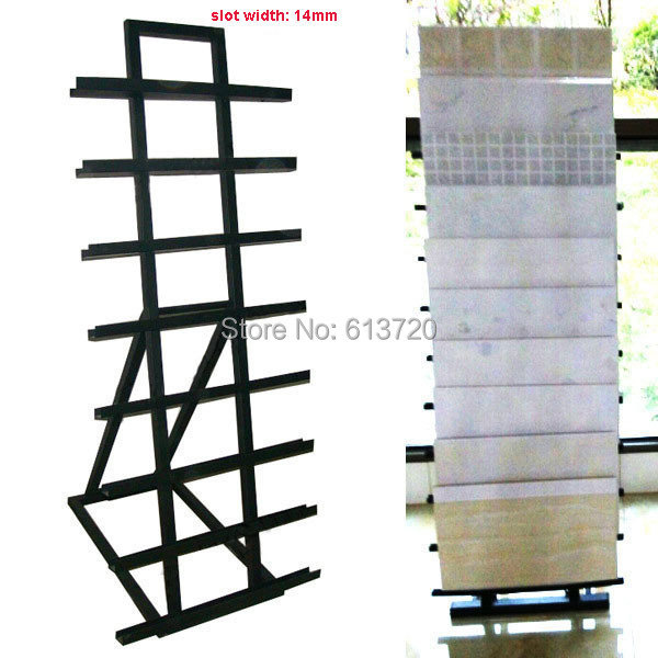 Exhibition Stand Quotation Format : Sample shelf for marble exhibition stand tile display