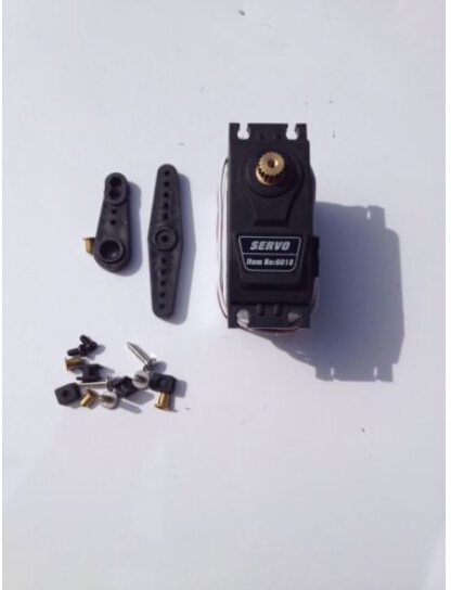 hpi baja ,fg baja. petrol power 1/5 - 1/6 scale rc parts hop up servo(China (Mainland))