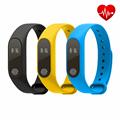 nowM2 Smart Bracelet Heart Rate Monitor Smart Band Sleep Monitor Fitness Tracker Waterproof IP67 Smart Wristband