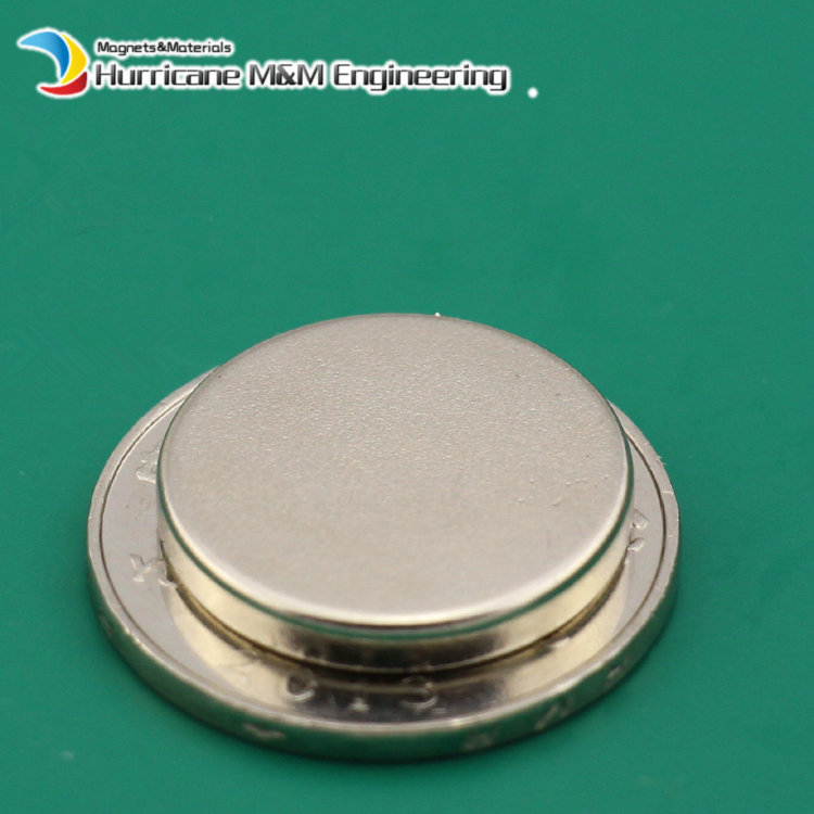 60pcs N38H NdFeB Disc Magnet Dia. 21 x 3mm thick 0.83 High Temperature 120 degree C Strong Neodymium Permanent Magnets<br><br>Aliexpress