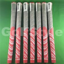 500pcs lot free DHL NDMC MCC Multi Compound platinum golf driver woods iron grips(China (Mainland))