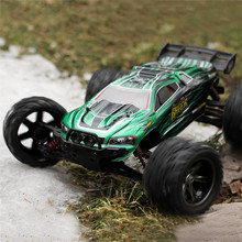 1:12 45kmH+ Gptoys S912 2.4G 2WD RC Monster Truck Crawler Drift Controle Remoto Bigfoot Speed waterproof and shockproof(China (Mainland))