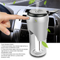 Car Humidifier Air Purifier Aroma Diffuser Aromatherapy Mist Maker for Home Auto Mini Car Humidifiers Air