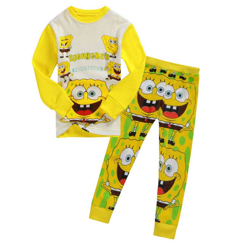Office Supplies Office Electronics Walmart for Business. Video Games. Certified Refurbished. Nickelodeon Spongebob Squarepants Clothing. Showing 48 of results that match your query. Search Product Result. Spongebob Squarepants Face and Clothes Yellow Small Kids Backpack (12in) Product Image. Price $