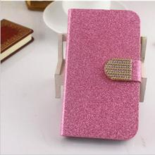 Buy Leather PU case Flip cover Sony Xperia ZR M36H C5502 C5503 High Luxury Wallet Design case Free for $3.93 in AliExpress store