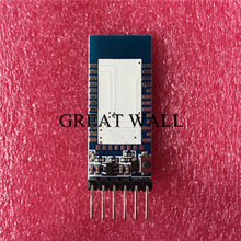 Bluetooth Serial Transceiver Module Base Board For HC-06 HC-07 HC-05 for Arduino With clear buttons (China (Mainland))