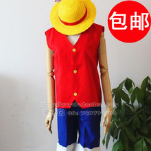 one piece cosplay promotion