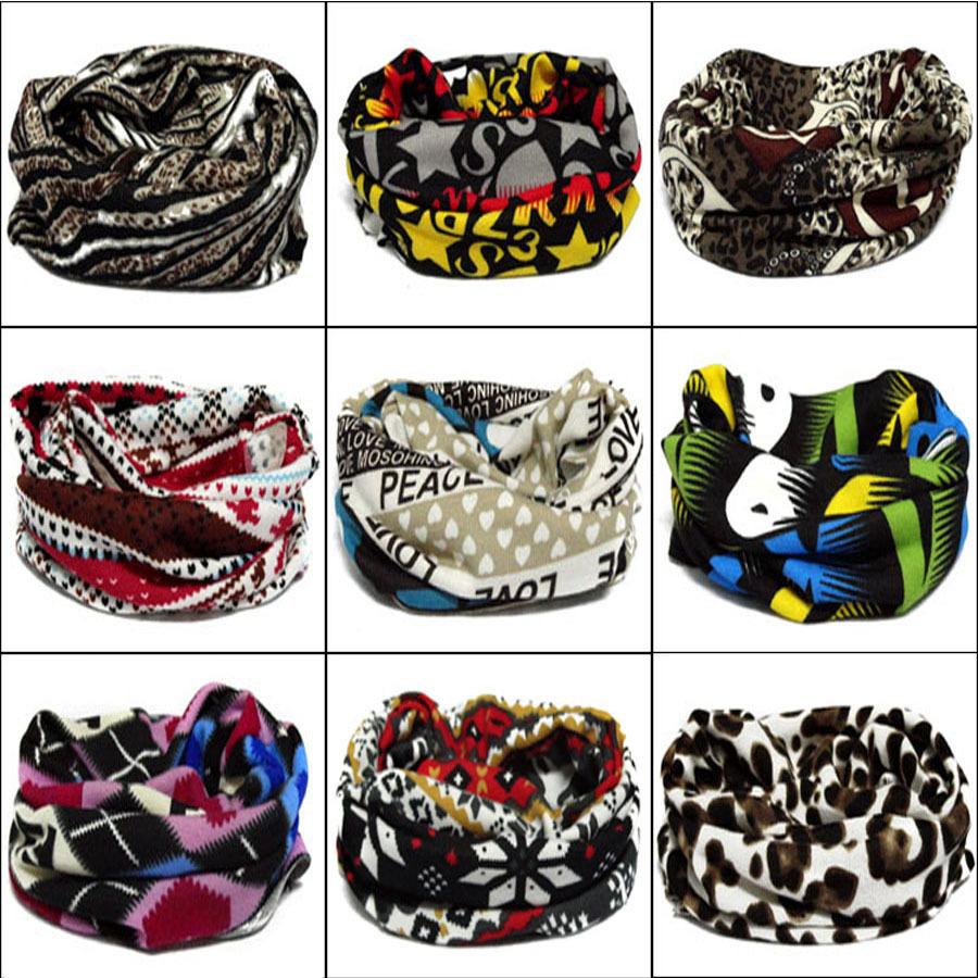 2014 high-elastic ride magic bandanas sunscreen decoration muffler scarf(China (Mainland))