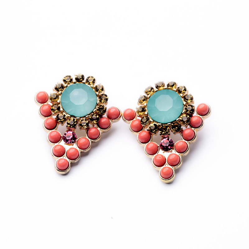 s fashion earrings new arrival brand gorgeous