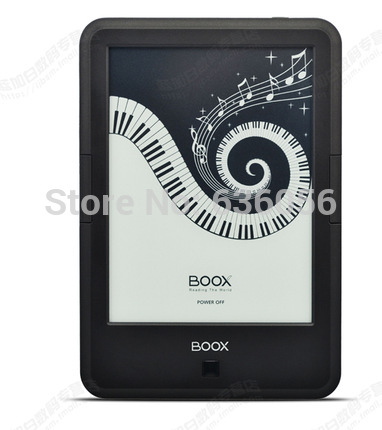"""Shipment From Moscow New Original ONYX BOOX C67ML 6"""" Carta E-ink eBook Reader Android OS Dual Core Touch Screen E-Book + Case"""