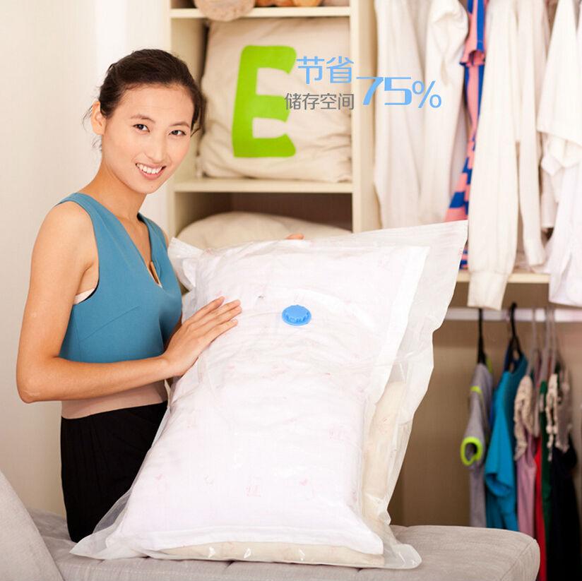 Vacuum bag Vacuum compressed bags(China (Mainland))