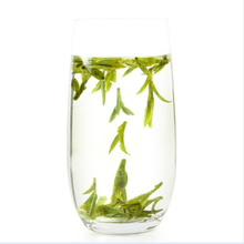 The dragon well tea which is among the top ten products in china and perfect combination