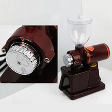 Кофе шлифовальный станок электрический шлифовальный станок кофемолки масштаб