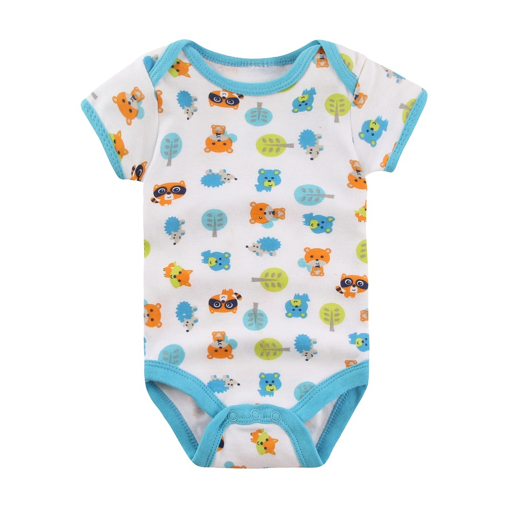 Buy Baby Bodysuits Long Sleeve MeiSiLi Infant Clothes