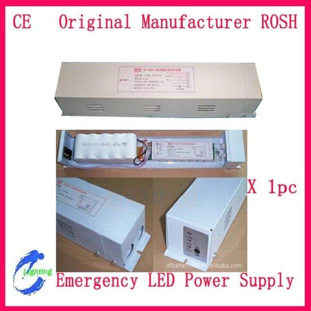 Emergency 60W  LED Power Supply can used on LED Panel LED Flood Light