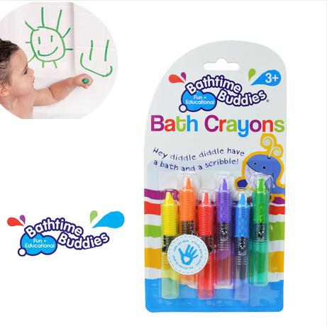 Маркеры для рисования Bathtime