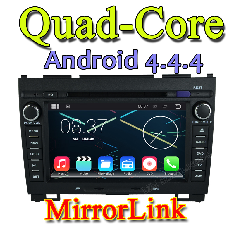 quad core 2 din gps car dvd Player Car Radio 8 inch 3G BT TV USB SD hot selling for Great Wall Hover H3 / H5 2010 2011 2012 2013(China (Mainland))