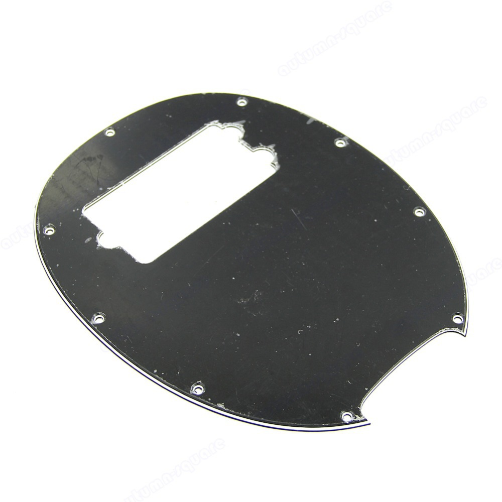 "B39 ""1PC New High Quality For 4String Electric Bass Pickguard Guard Plate(China (Mainland))"
