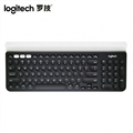 2016 New Logitech K780 Wireless Bluetooth dual mode switch activer multi device Bluetooth Keyboard