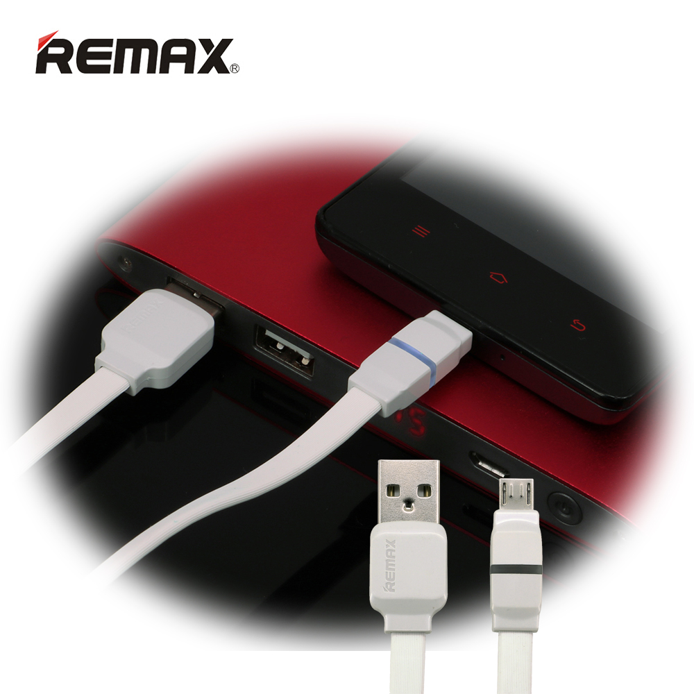 Remax Flowing LED Light Cable Flat Mobile Phone Cable Micro USB Type-C Universal Quick Charger Data Cable Cord for Cell Phone(China (Mainland))