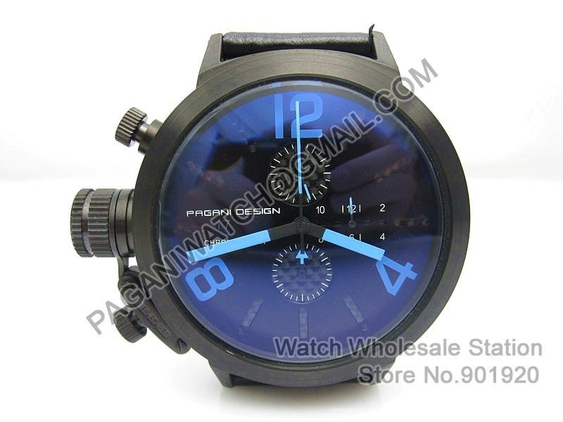 Часы наручные 50мм