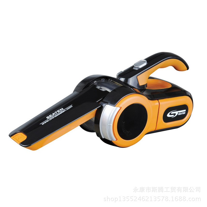 High Power Handheld Multifunctional Car Mini Vacuum Cleaner Keyboard For Home Dust Bag For Laptop Computer(China (Mainland))