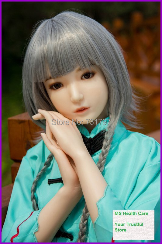 Top quality japanese oral silicone sex doll life like sex doll for sale with skeleton