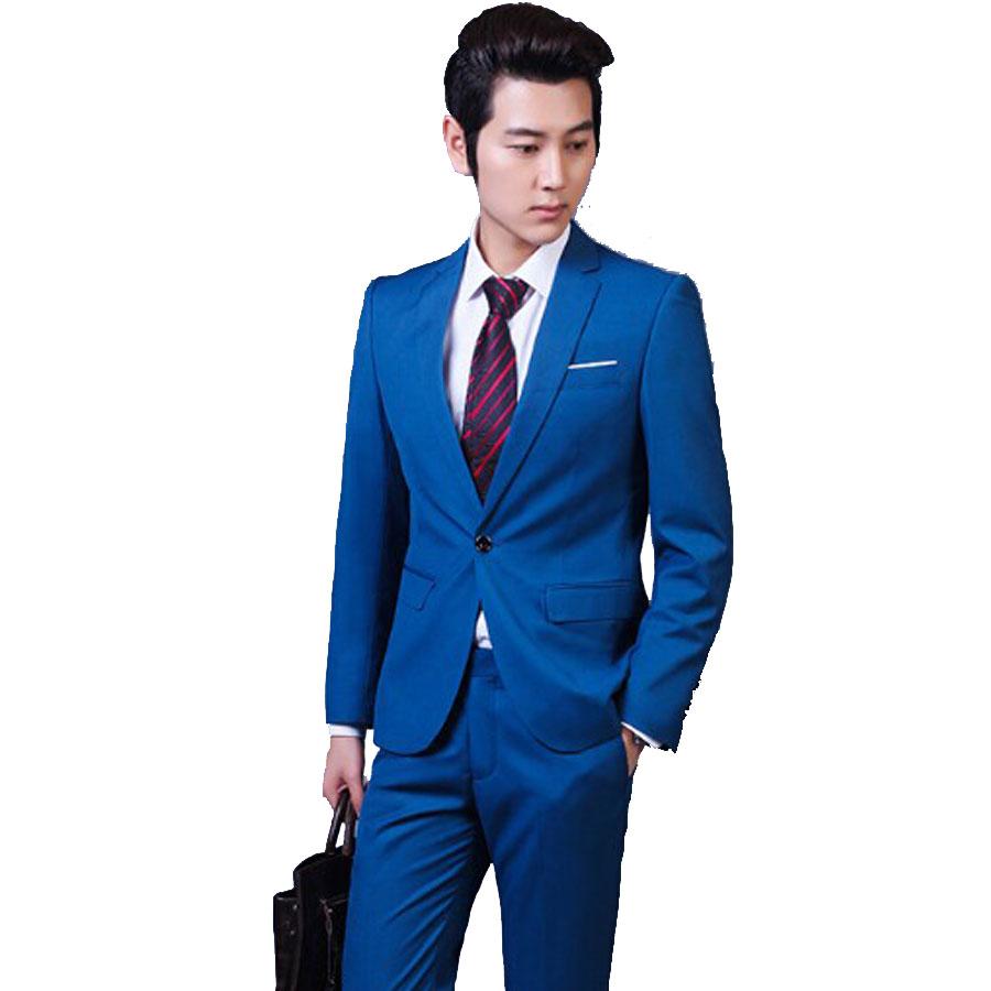 12 color three-piece suits, mens wedding dress /men Slim Business suits men suit (jacket+pants+vest)Одежда и ак�е��уары<br><br><br>Aliexpress