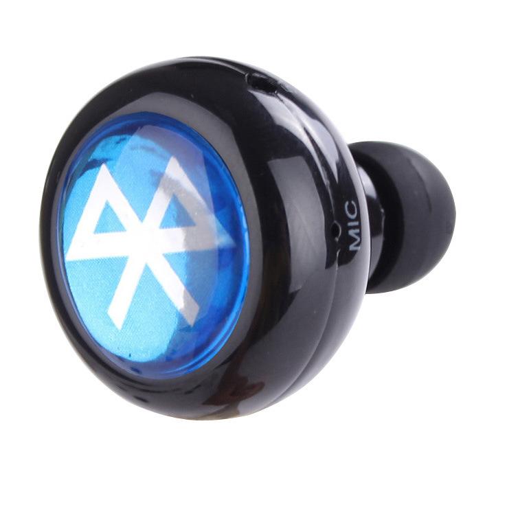 Brand New Mini Wireless Stereo Gaming Headphones Bluetooth Ear Headphone Earbud Earphone fone de ouvido Phone Laptop - Smarcent (HK store Inc.)