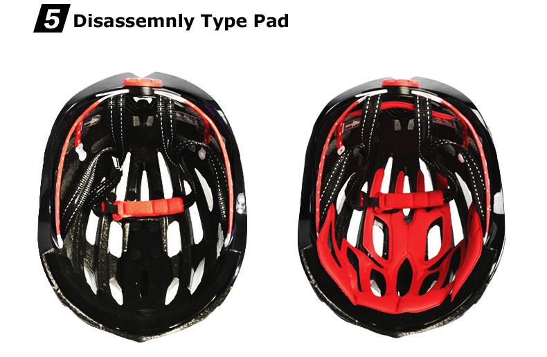 Cycling Helmet -7