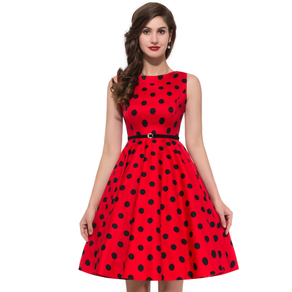 24 popular vintage women dresses – playzoa