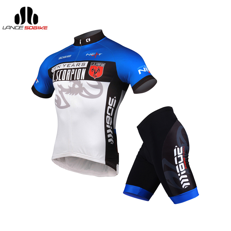 SOBIKE Summer Specialized Cycling Jersey MTB Bike Jersey Quick Dry Bicycle Jersey Breathable Cycling Clothing Ropa Ciclismo(China (Mainland))