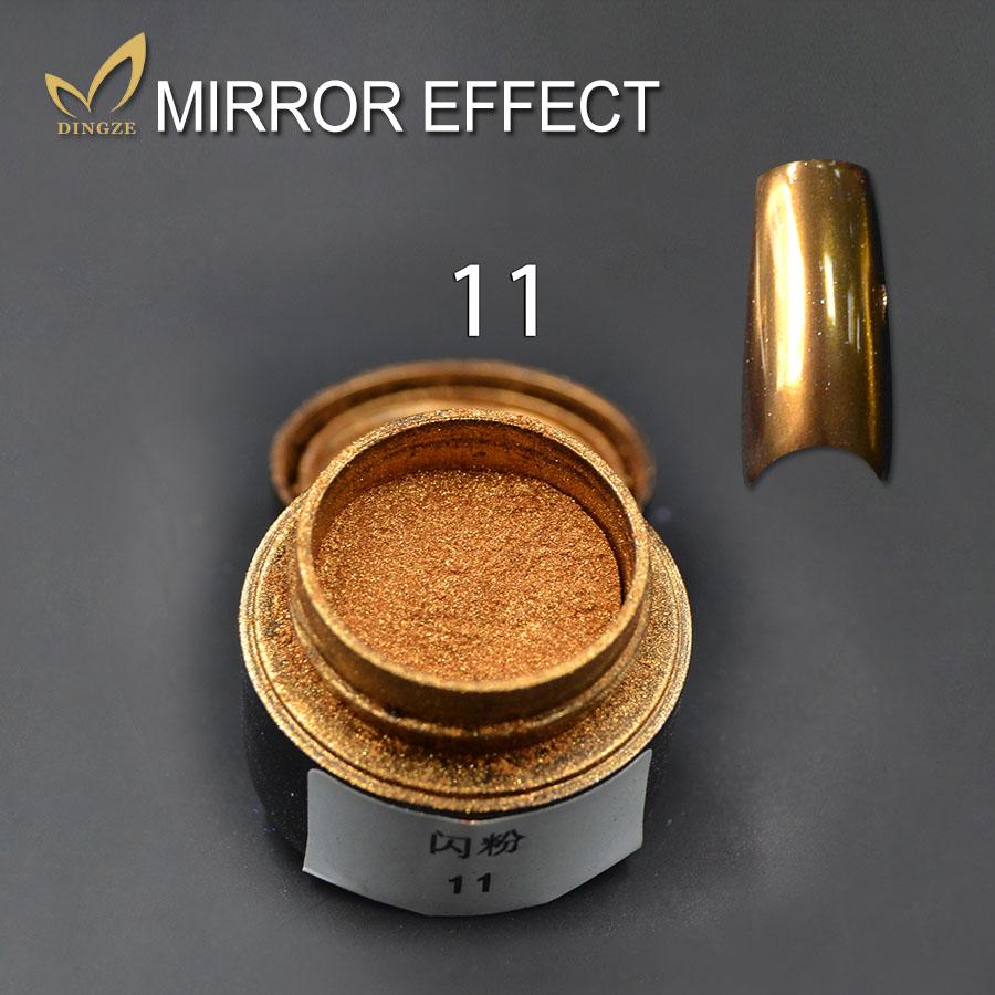 2g Shiny Glitter Polish Mirror Powder Nails Pigment Polish