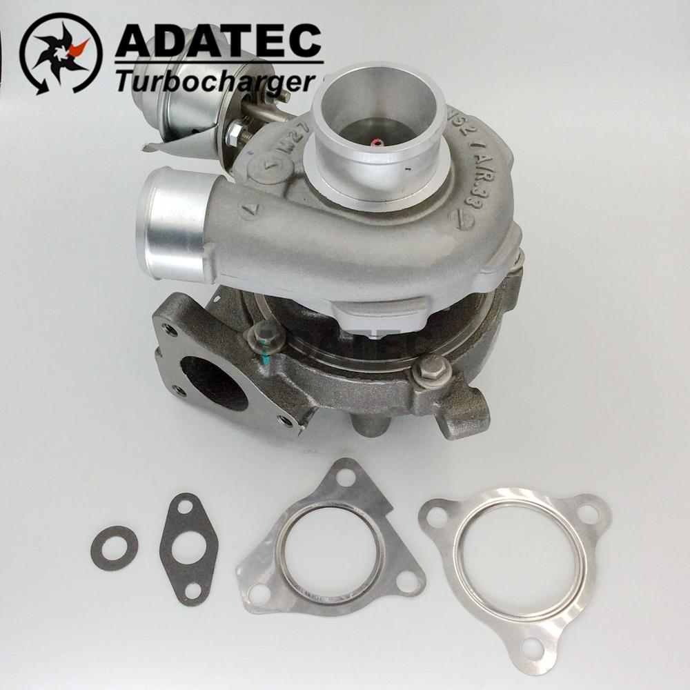 Garett turbo Jrone GT1544V 740611 782403 28201-2A100 282012A100 turbine 282012A110 for KIA Ceed 1.5 CRDi 81 Kw - 110 HP U1.5L