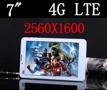 Octa Core 5 inch Tablet Pc 4G LTE phone mobile 3G Sim Card Slot Camera 4GB RAM 13.0MP IPS 2560X1600 WIFI GPS GSM WCDMA pcs 89 10
