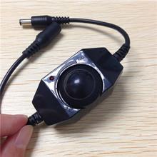 12V Modulator Electric Temperature Control Switch 12V Voltage Regulator With indicator light(China (Mainland))