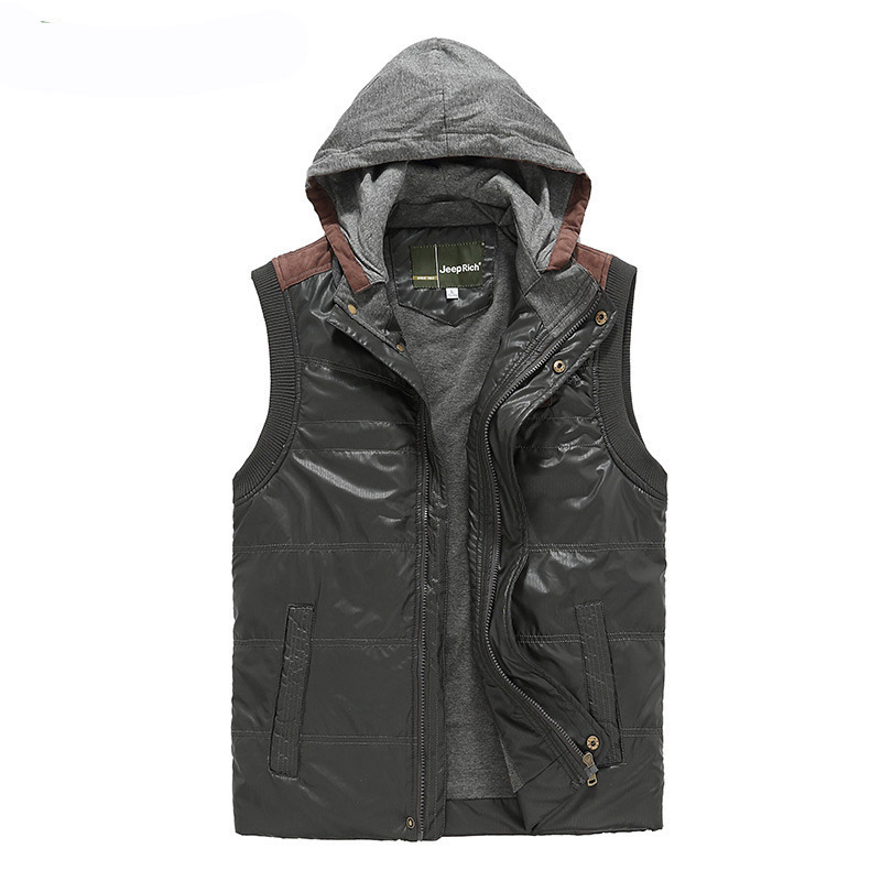 Free shipping and returns on Men's Vest Coats & Jackets at travabjmsh.ga