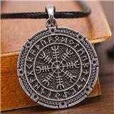 runic amulet