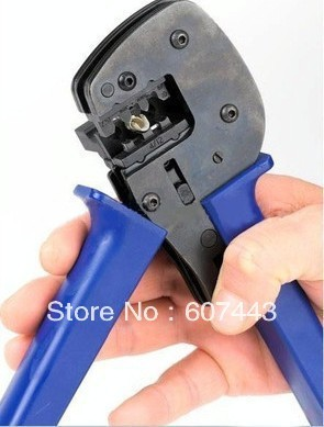 A-2546 MC3/MC4 Solar Crimper for Solar Panel PV Cables(2.5-6.0mm2) crimping tools /crimp tool