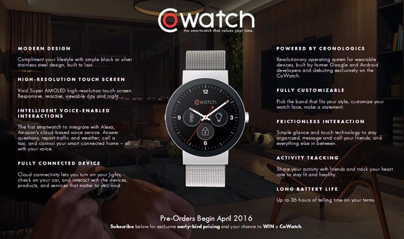 smart co watch 1
