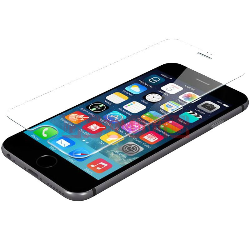 Premium Real Tempered Glass Film Screen Guard Protector fr App iPhone 6 4 7